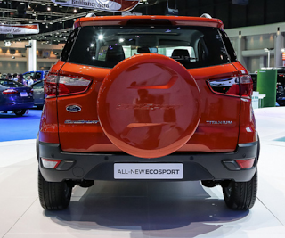 Harga Mobil Ford Ecosport