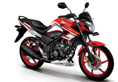 Harga All New Honda CBR 150R Streetfire