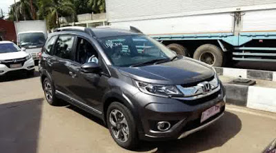 mesin harga all new honda brv 2016