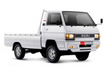 isuzu pick up bison