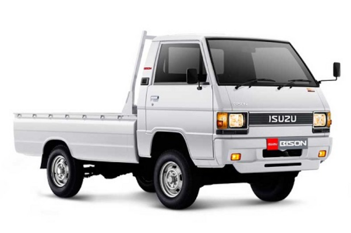 isuzu pick up bison autogaya. Black Bedroom Furniture Sets. Home Design Ideas