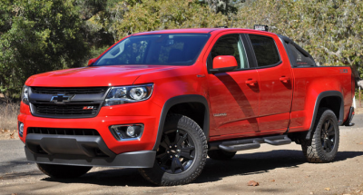 review chevrolet colorado indonesia