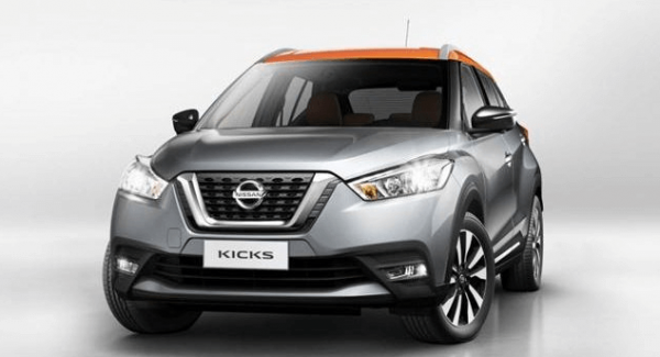 Nissan Kicks Indonesia