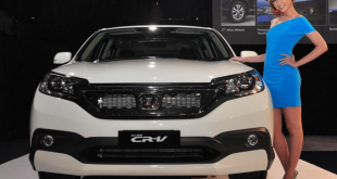 all new honda cr-v 2017