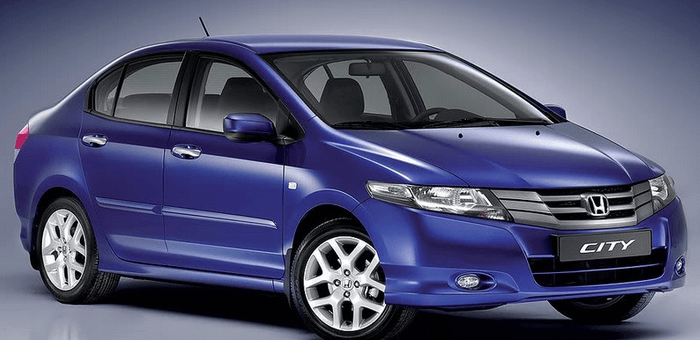 Perbandingan Honda City Model 2017 dan 2014