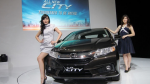 New Honda City terbaru 2017